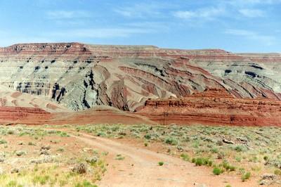 New Mexico, by James Gordon